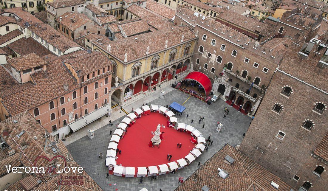 Verona in Love 2017 - 11-12-13 e 14 febbraio