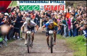 Stanno arrivando gli Internazionali d'Italia di MTB