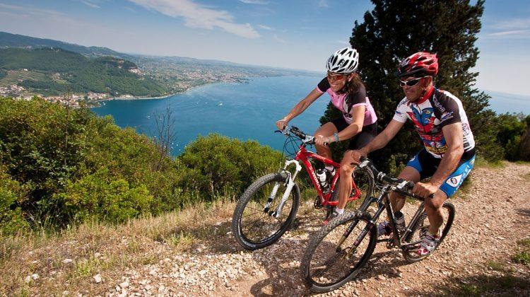 MTB Garda Marathon: 61km di adrenalina pura tra le vette che circondano il Lago di Garda