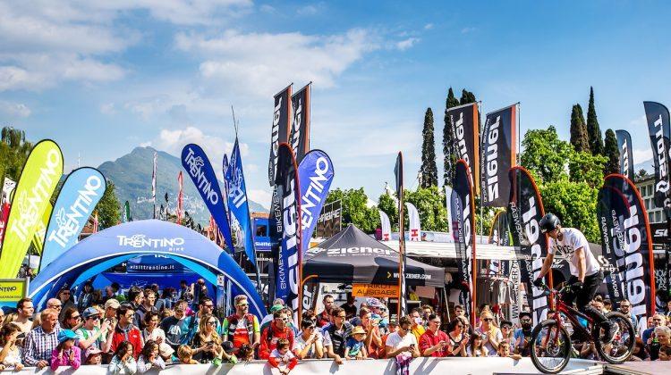 Lo Ziener BIKE Festival Garda Trentino 2017 ai nastri di partenza