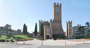 Le Terre del Custoza da Valeggio a Villafranca di Verona