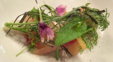 Fish&Chef 2017: spettacolo gourmand al Grand Hotel Fasano
