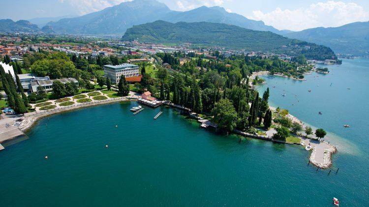 Fish&Chef 2017: la proposta gourmet di Andrea Tonola al Lido Palace di Riva del Garda
