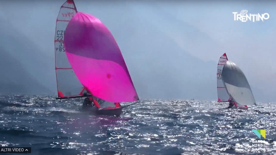 Garda Wind Garda 2017 per vivere il vento a 360°