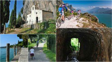 Sport con i bambini sul Lago di Garda: le proposte per maggio