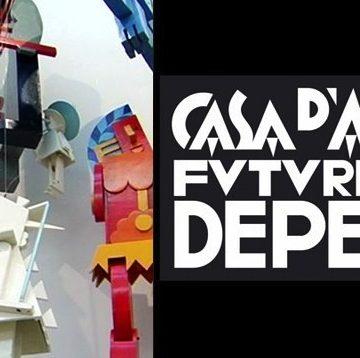 Arte Futurista protagonista a Rovereto: il lascito di Depero alla città