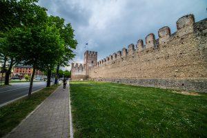 A spasso tra le mura di Soave alla ricerca dello Scatto delle Meraviglie