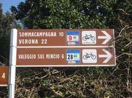 Terre del Custoza da Sommacampagna a Peschiera del Garda