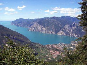 Lo sport d'estate sul Lago di Garda, per genitori e bimbi sportivi