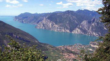 Consigli per il fine settimana del 22 ottobre sul Lago di Garda