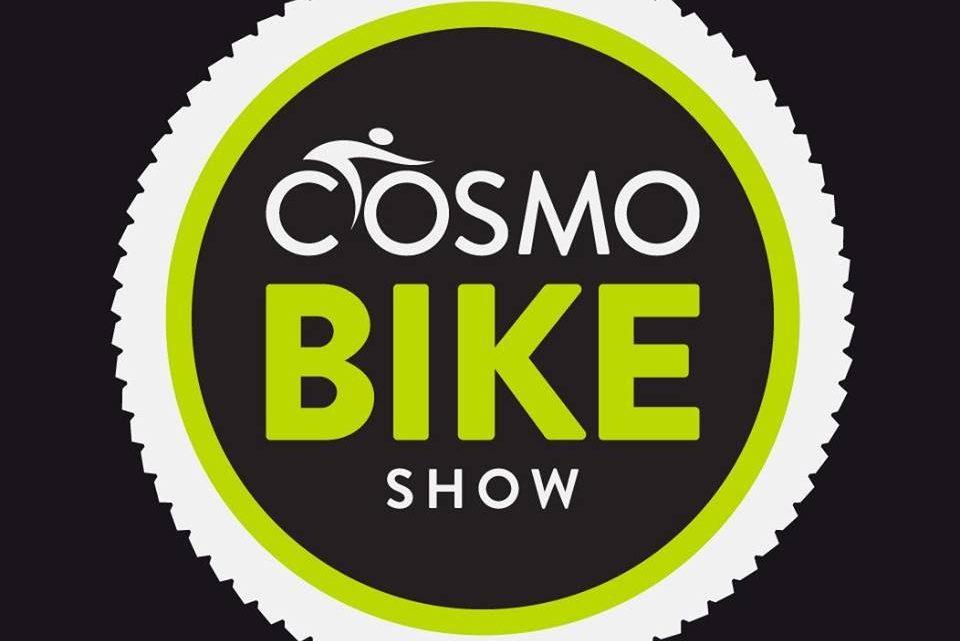 Cosmo Bike Show Verona 2017