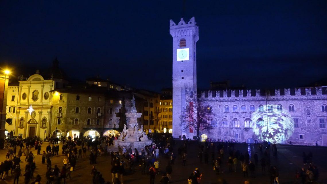 Mercatino di natale di Trento 2017