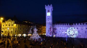 Mercatino di natale di Trento 2018