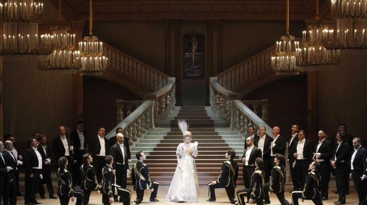 Stagione Lirica 2017-2018 del Teatro Filarmonico di Verona