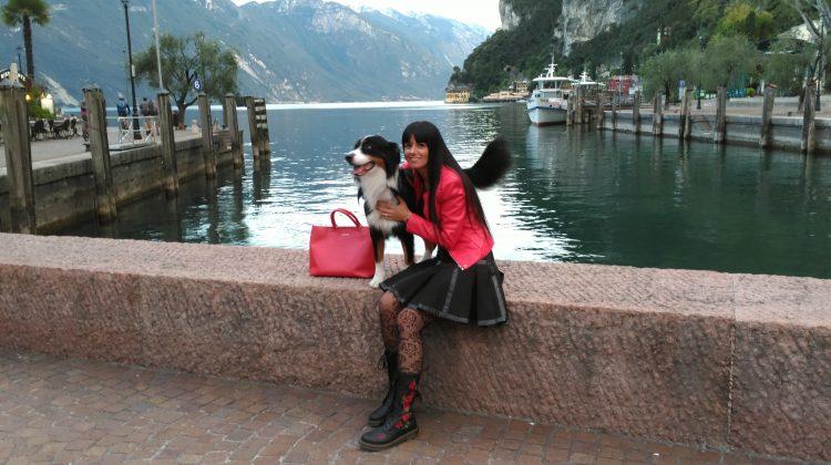 Garda Outdoors ha una nuova Direttrice: Cecilia Gaetani