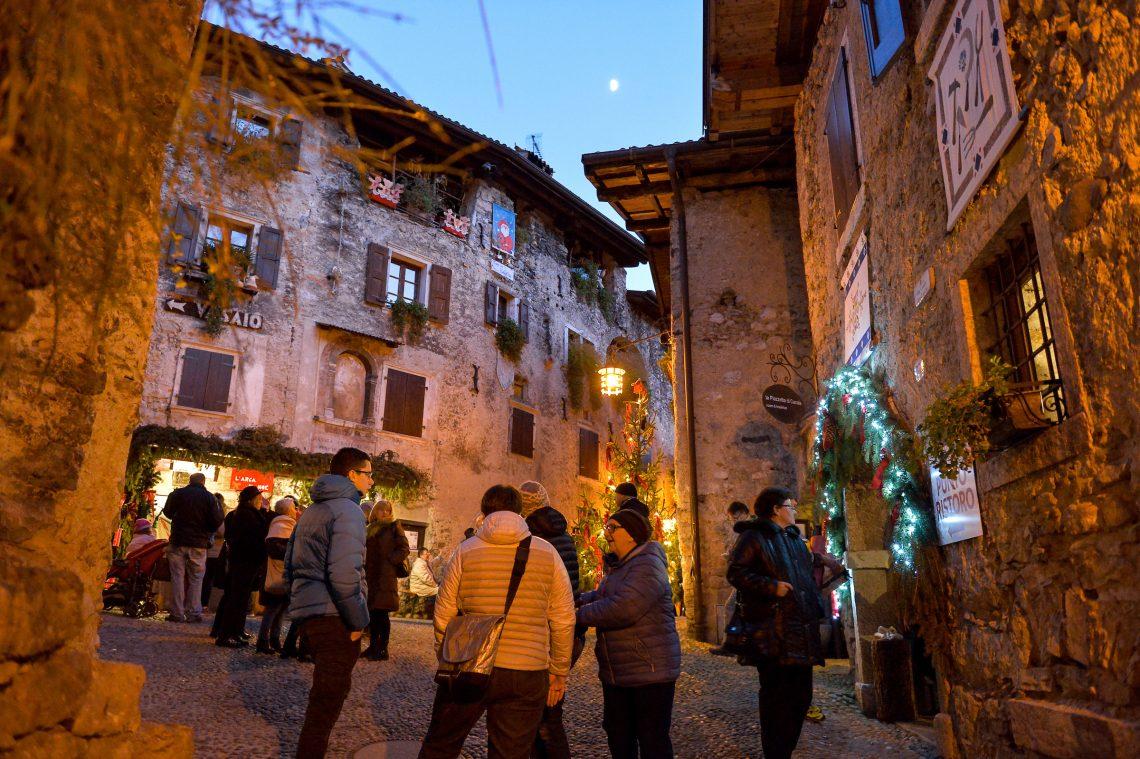 Cosa fare a dicembre sul Lago di Garda