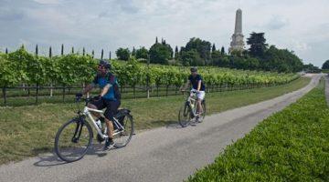 In bicicletta per un Viaggio nella storia
