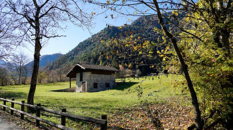 5 passeggiate da non perdere in Valle di Ledro