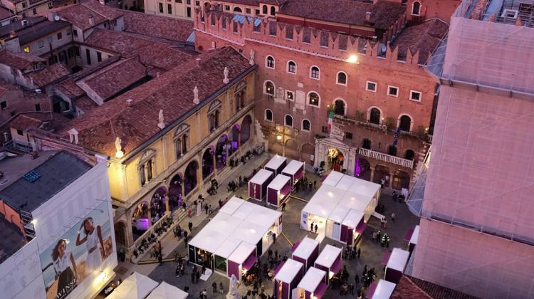 Verona Accoglie la 52esima edizione di Vinitaly