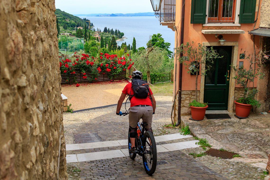 Cosa fare ad agosto sul Lago di Garda
