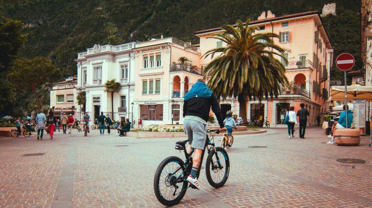 Considerazioni di un biker post Bike Festival 2018