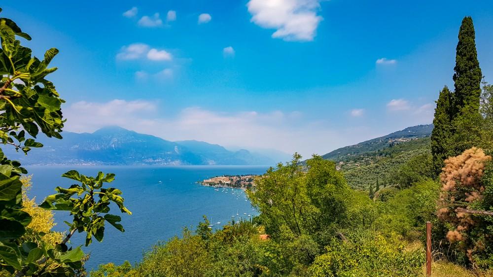 I top 5 E-MTB tours da non perdere sul Lago di Garda