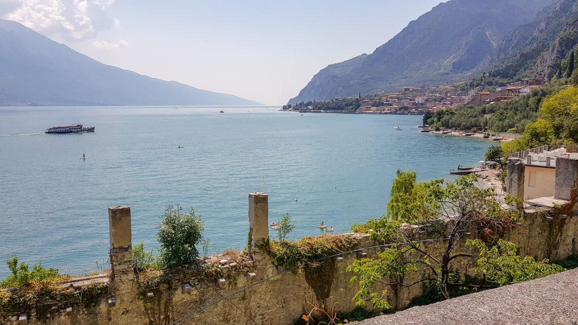 Meteo Lago di Garda