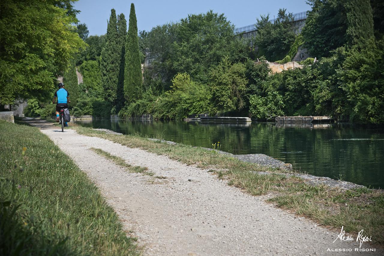Garda-Outdoors & Bike Experience per la promozione delle Terre del Custoza e Peschiera del Garda