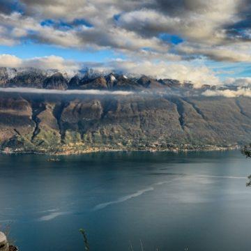 Vivi la tua vacanza a Tignale sul Lago di Garda