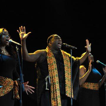 Il gospel sbarca a Riva del Garda: l' 8 dicembre per il concerto di Natale arriva Pastor Ron Gospel Show