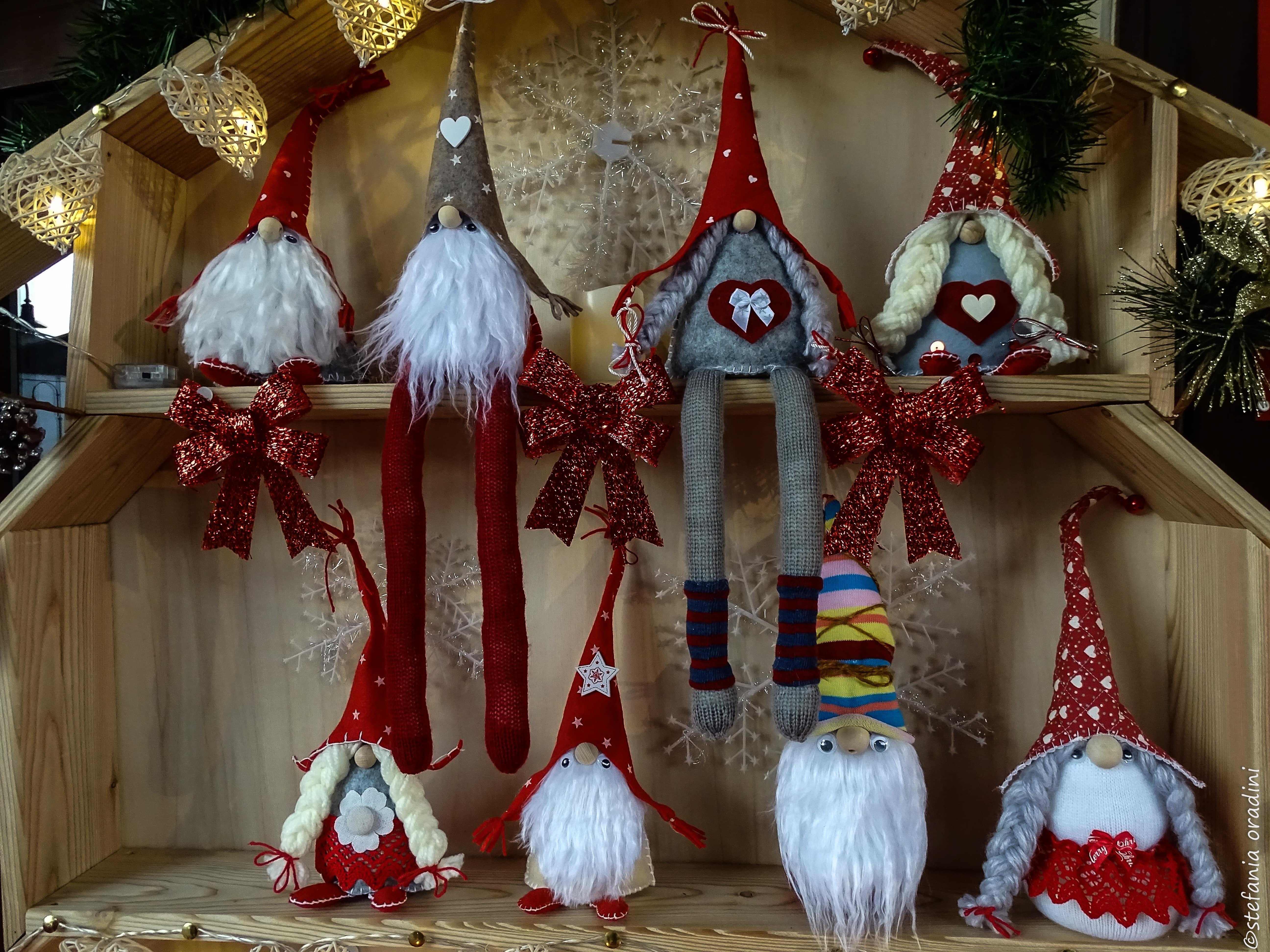 Un Gigante tutto da scoprire tra regali home-made e prodotti della Valle di Ledro