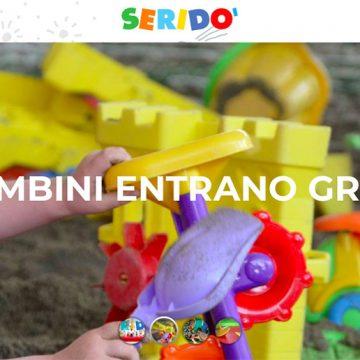Seridò 2019: La fiera a Montichiari dedicata ai bambini