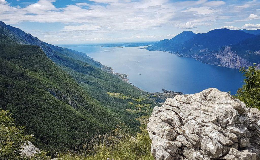 Funivia di Malcesine - Monte Baldo.