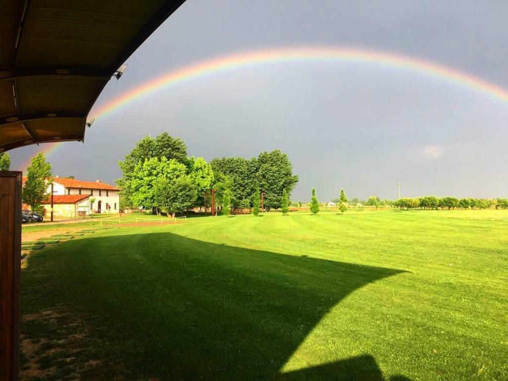 I campi da golf del Lago di Garda.