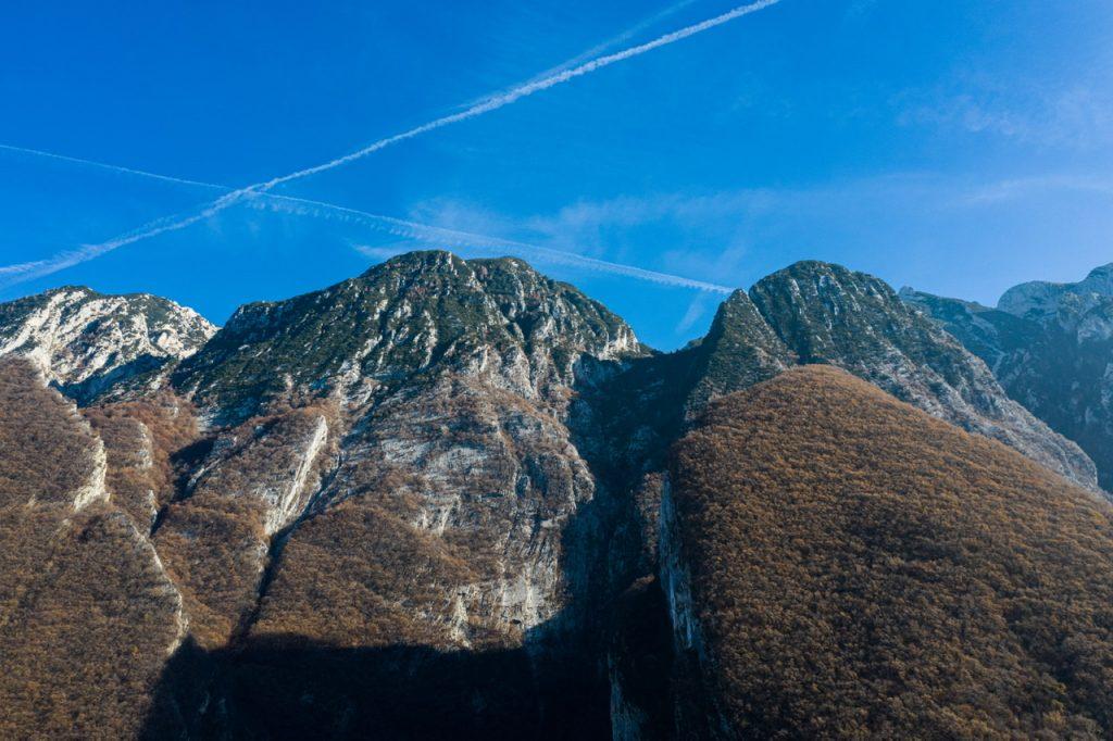 Trekking all'Eremo di San Benigno e Caro.