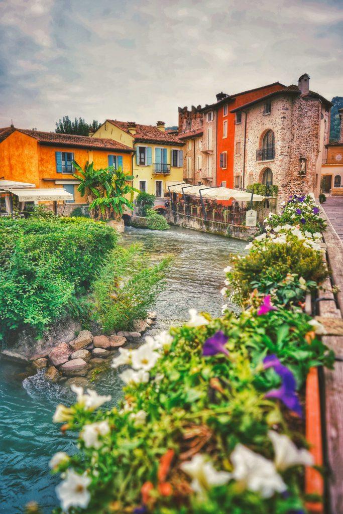 Le delizie enogastronomiche del Lago di Garda che in pochi conoscono.