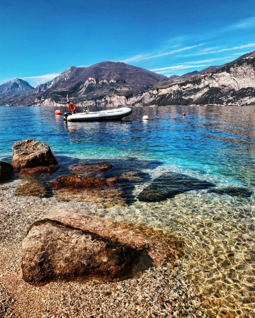 Cosa vedere sul Lago di Garda durante la tua vacanza sul lago più grande d'Italia.