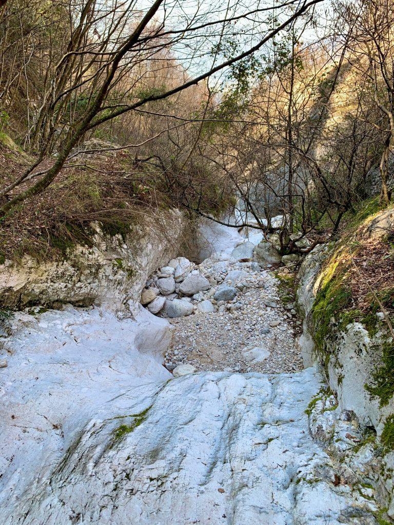 Alla scoperta del Balòt tacà via sul Lago di Garda.