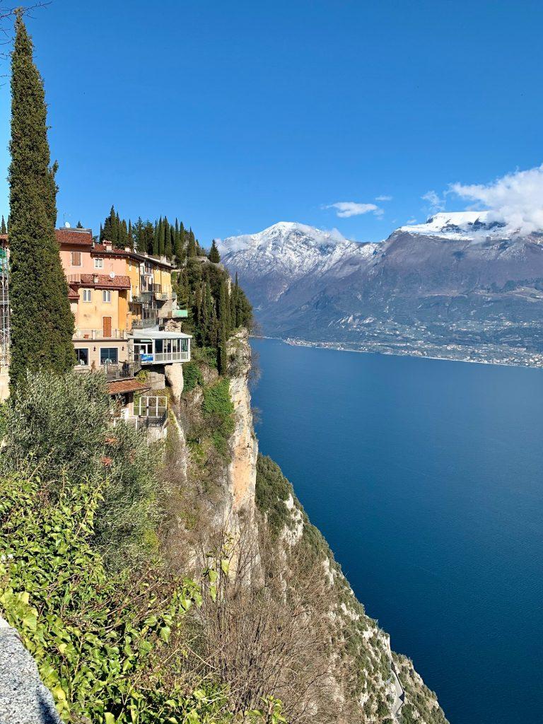 La Strada della Forra: l'ottava meraviglia del mondo si trova sul Lago di Garda.