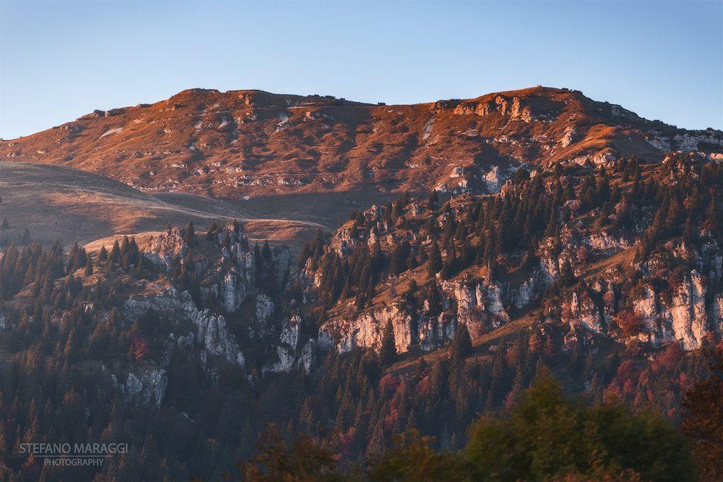 Un viaggio in Val Vestino, fra natura incontaminata e affascinanti tradizioni.