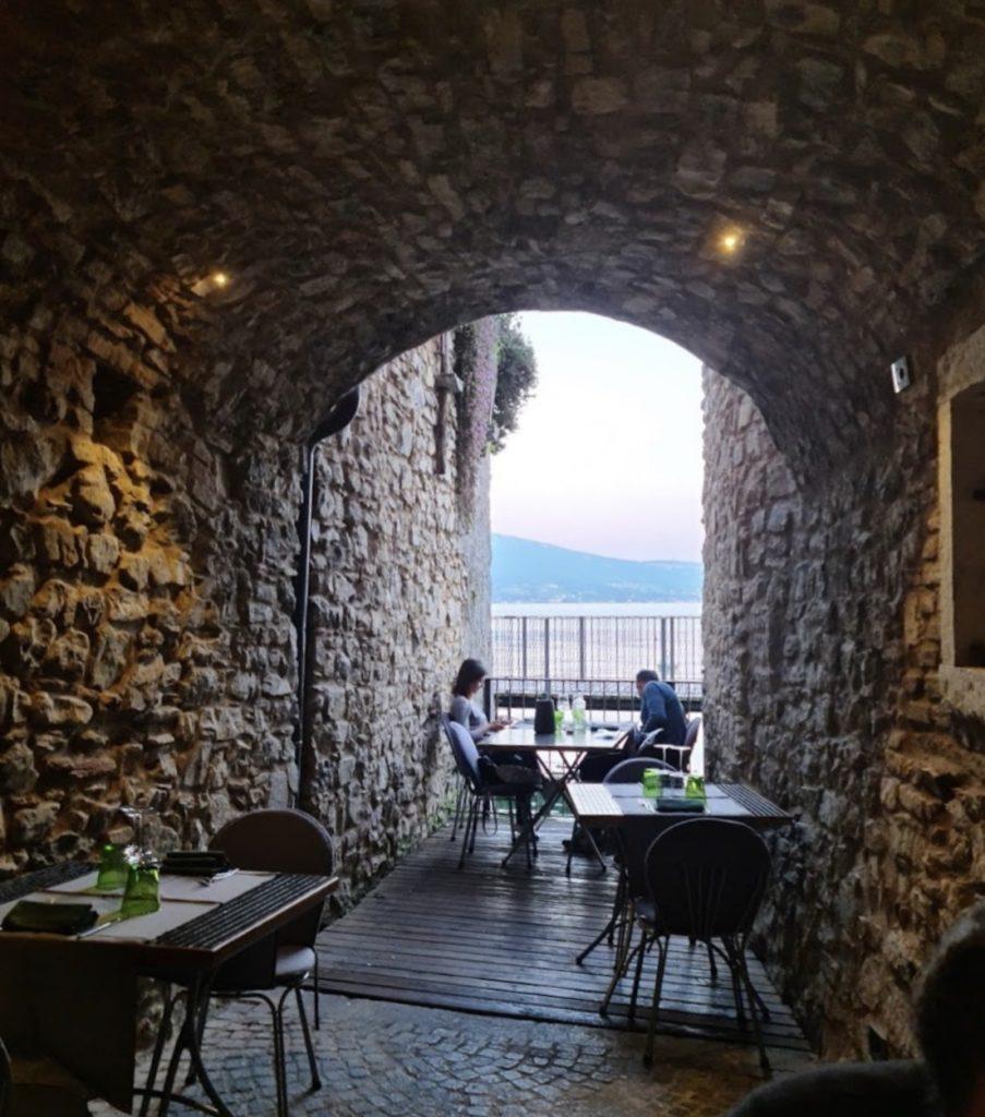 I migliori ristoranti di pesce di lago del Lago di Garda - Edizione 2021.