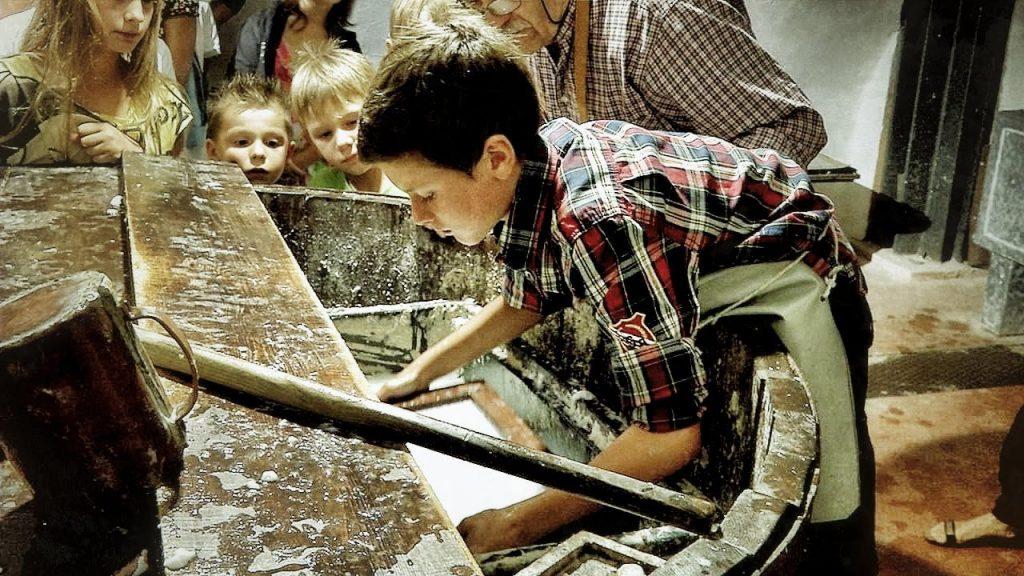 Cosa fare con i bambini sul Lago di Garda e dintorni.