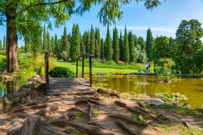 Parco Giardino Sigurtà.